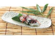 【秋田】紅鮭・鰊ずしセット(各300g箱入)