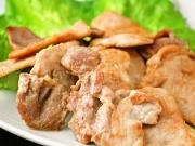 【宮城】漢方三元豚 脂なしモモ厚切り仙台味噌風味