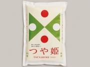 【山形】つや姫〈特別栽培米〉5kg