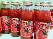 【埼玉】カントリーハーヴェスト特別栽培のトマトジュース