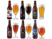 【神奈川】感謝ビール入6種6本クラフトビール飲み比べセット
